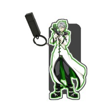 "The USB with the talking original mascot keycahin: The Cyunibyou Character""Rihito"" (CV: Nobuhiko Okamoto)"